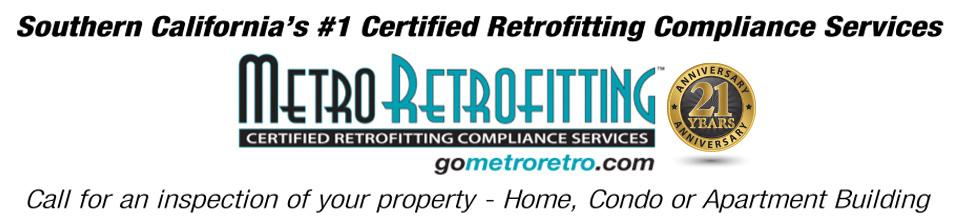 Metro Retrofitting Southern California Retrofitting