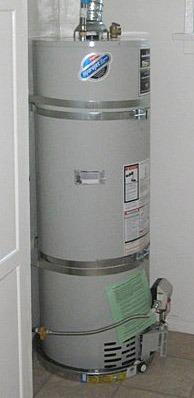 Water Heater String Metro Retroing Inc Code